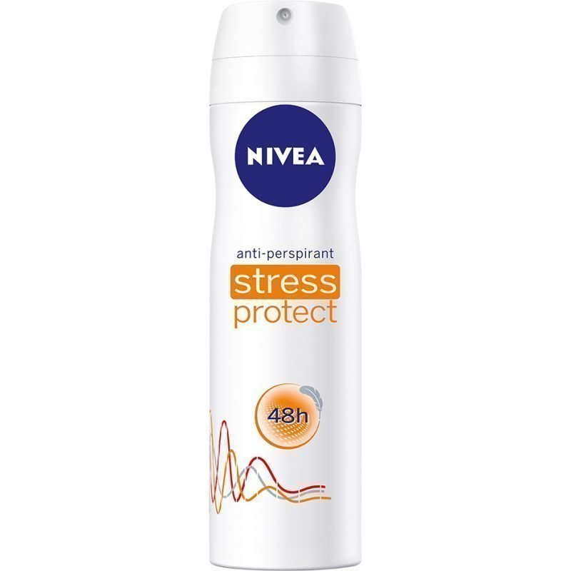 Nivea Stress Protect Deospray 150ml