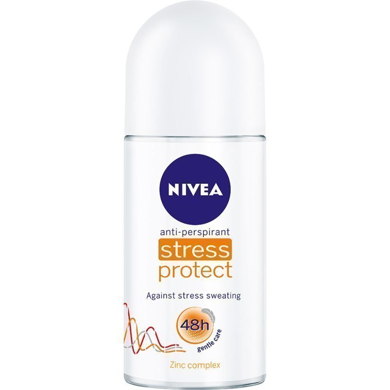 Nivea Stress ProtectOn 50ml