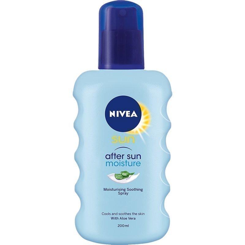 Nivea Sun After Sun Moisture Spray 200ml