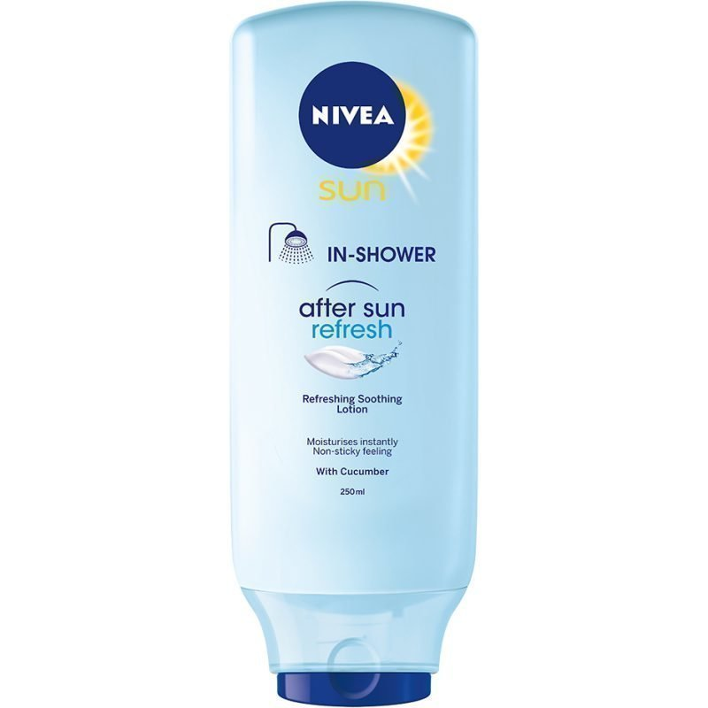 Nivea SunShower After Sun Refresh 250ml