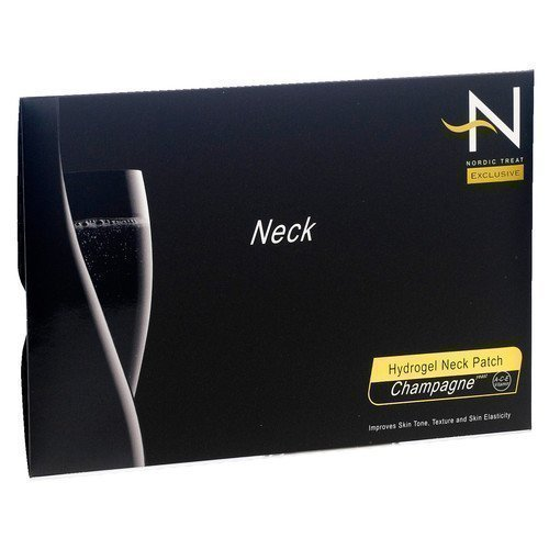Nordic Treat Exclusive Hydrogel Neck Patch