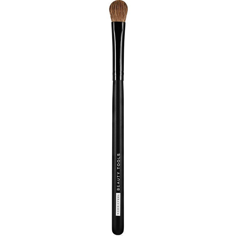 NordicFeel Beauty Tools Natural Eye Brush Large Shadow Brush