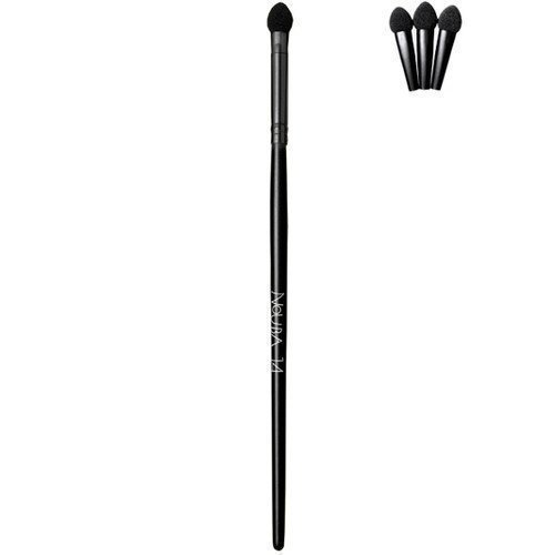 Nouba Eye Applicator Brush 14 + 3 Refills