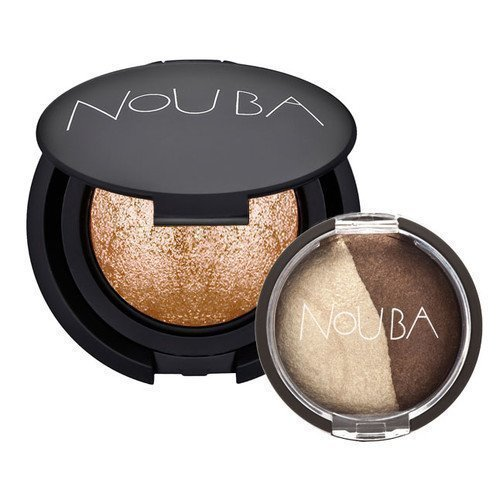 Nouba Golden Nature Kit
