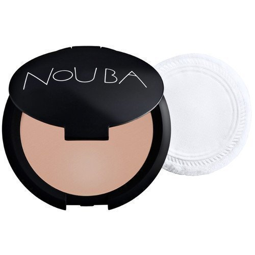 Nouba Soft Compact Powder 4