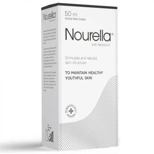 Nourella Maintain Healthy Youthful Skin Active Cream 50 Ml