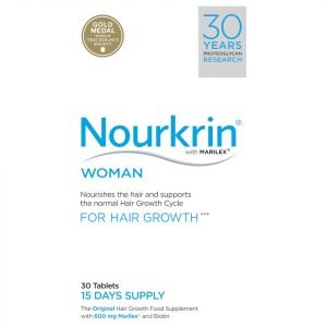 Nourkrin Woman 30 Tablets