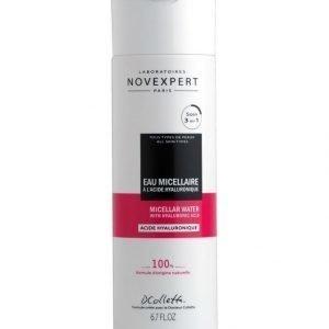 Novexpert Hyaluronic Acid Micellar Water Misellivesi 200 ml