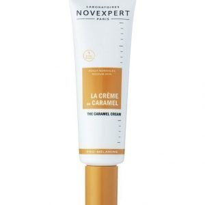 Novexpert Pro Melanin Caramel Cream Fair Bb Voide 30 ml