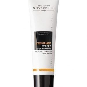 Novexpert Vitamin C Expert Exfoliator Kuorintavoide 50 ml
