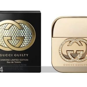 Np Gucci Guilty Diamond Edt 50ml