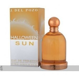 Np Jesus Del Pozo Halloween Sun Edt 100ml
