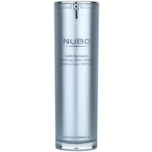 Nubo Cell Dynamic Cooling Aftershave Moisturiser Spf20 30 Ml