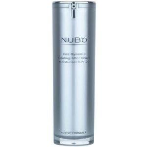Nubo Cell Dynamic Cooling Aftershave Moisturiser Spf20 30 Ml