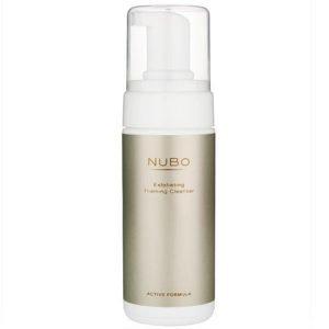 Nubo Exfoliating Foaming Cleanser 120 Ml