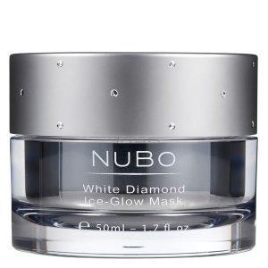 Nubo White Diamond Ice Glow Mask 50 Ml