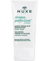 Nuxe Aroma Perfection Unclog Thermo-Active Mask 40ml