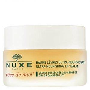Nuxe Baume Levres Reve De Miel Honey Lip Balm 15 G