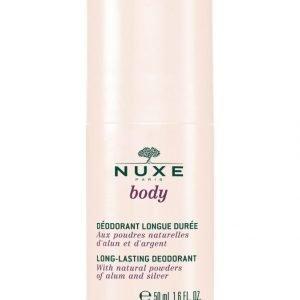 Nuxe Body Deodorant Deodorantti 50 ml