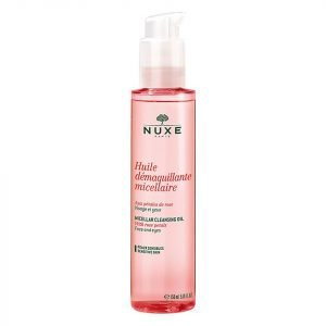 Nuxe Cleansing Oil 150 Ml
