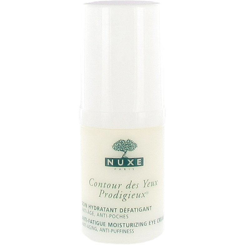 Nuxe Contour des Yeux ProdigieuxFatigue Moisturizing Eye Cream 15ml