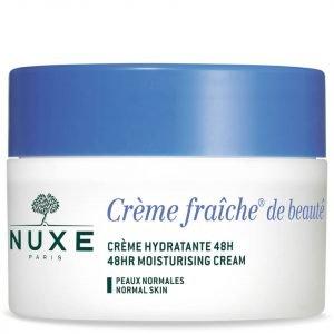 Nuxe Crème Fraîche De Beauté Moisturiser For Normal Skin 50 Ml