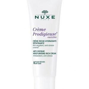 Nuxe Crème Prodigieuse Enrichie Päivävoide 40 ml