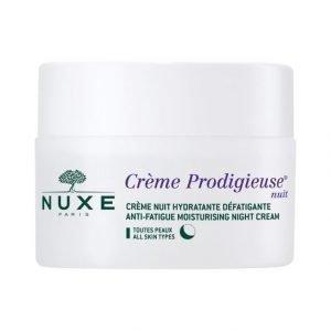 Nuxe Crème Prodigieuse Nuit Yövoide 50 ml