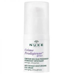 Nuxe Creme Prodigieuse Contour Des Yeux Contouring Eye Cream 15 Ml