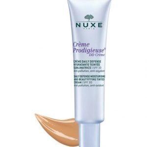 Nuxe Daily Defence Crème Prodigieuse Medium Sävyttävä Päivävoide 30 ml