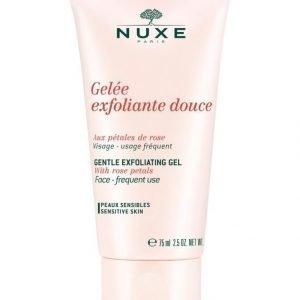 Nuxe Gelée Exfoliante Douce Geelikuorinta 75 ml