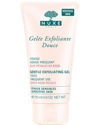 Nuxe Gelee Exfoliante Douce Gentle Exfoliating Gel 75ml