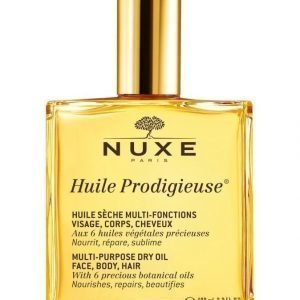 Nuxe Huile Prodigieuse Multi Purpose Dry Oil Kuivaöljy