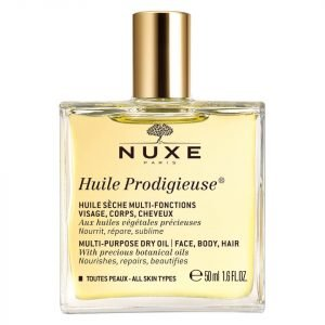 Nuxe Huile Prodigieuse Multi Usage Dry Oil 50 Ml