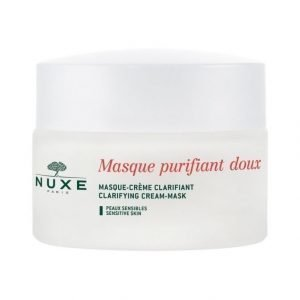 Nuxe Masque Purifiant Doux Naamio 50 ml