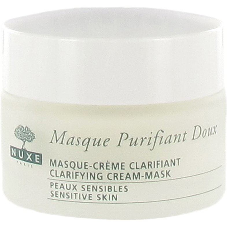 Nuxe Masque Purifiant DouxMask (Sensitive Skin) 50ml