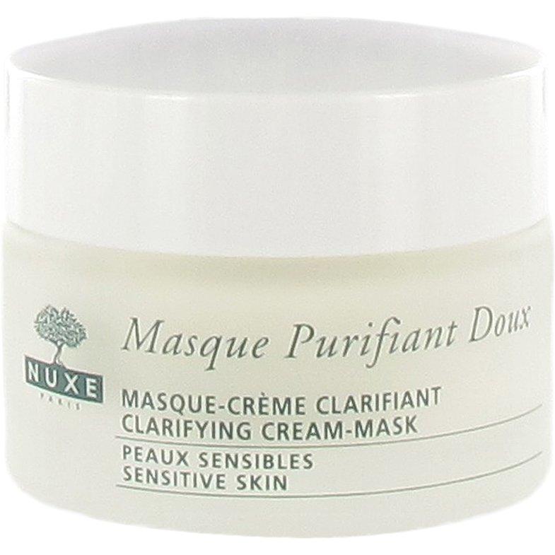 Nuxe Masque Purifiant DouxMask (Sensitive Skin) 50ml