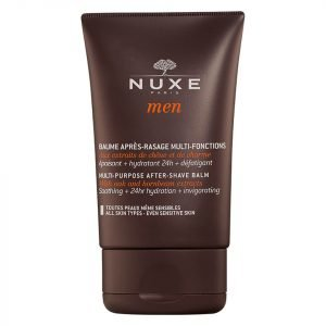 Nuxe Men Multi-Purpose After-Shave Balm 50 Ml