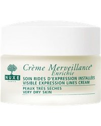 Nuxe Merv. Enrichie Visible Express Lines Very Dry Skin 50ml