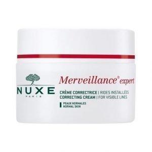 Nuxe Merveillance Expert Crème Day Cream Päivävoide 50 ml