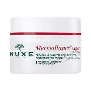 Nuxe Merveillance Expert Crème Enrichie Päivävoide 50 ml