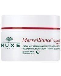 Nuxe Merveillance Expert Regenerating Night Cream 50ml