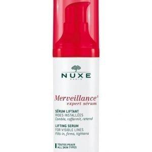 Nuxe Merveillance Expert Sérum Seerumi 30 ml
