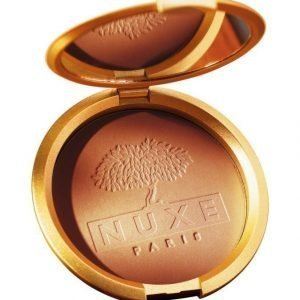Nuxe Multi Usage Compact Bronzing Powder Aurinkopuuteri 25 g