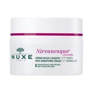 Nuxe Nirvanesque Enrichie Kasvovoide 50 ml