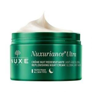 Nuxe Nuxuriance Ultra Night Cream Yövoide 50 ml