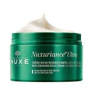Nuxe Nuxuriance Ultra Rich Cream Päivävoide 50 ml