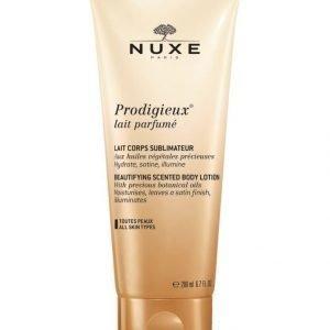 Nuxe Prodigieux Body Lotion Vartaloemulsio 200 ml