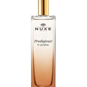 Nuxe Prodigieux Le Parfum Edp Tuoksu 50 ml