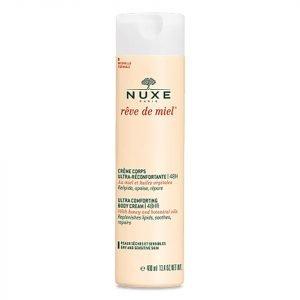 Nuxe Rêve De Miel Ultra Comforting Cream 400 Ml